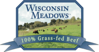 Wisconsin Meadows 100% Grass-Fed Beef